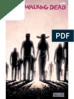 The Walking Dead - Revista 143