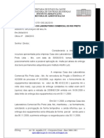 JULGAMENTO DE RECURSO DE MULTA DE LICITAÇÃO