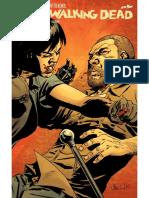 The Walking Dead - Revista 146