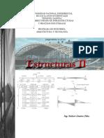 Guía Estructuras II