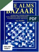 Alms Bazar