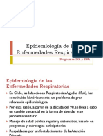 15. Epidemiologia Clinica Aplicada IRA y ERA