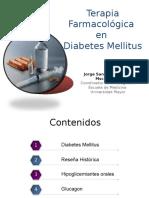 Terapia de La Diabetes
