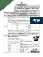 2°BÁSICO CNATURALES CLASES 2 UNIDAD