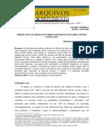 BoletimEF.org Perfil Dos Usuarios Do Parque Esportivo Eduardo Gomes Canoas RS