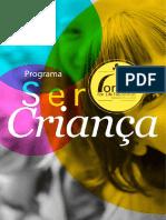 For Life - Programa Ser Criança