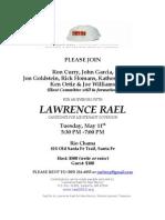 Rael Event