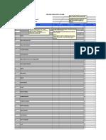 Formato de Presupuesto de Obras Civiles