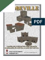 Adobeville San