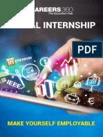 Digital Internship Guidelines