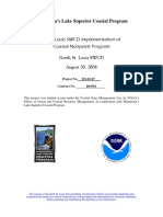 N orth St. Louis SWCD Implementation of Coastal Nonpoint Program (310-03-07)