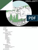 Landscape Assessment of Gangtok Sikkim