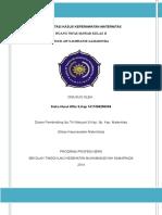 Presentasi Kasus Ruang Nifas Mawar Kelas II