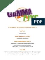 Gamma Five