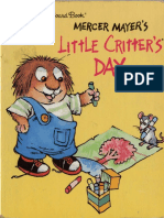 Little Critter s Day