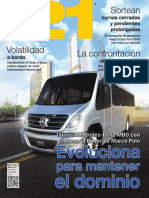 Revista T21 Marzo 2016
