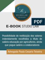 E-book_Law