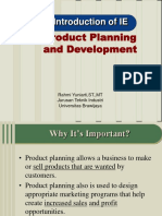 4#Product Planning