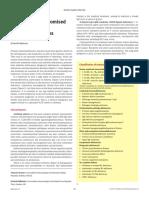The Immunocompromised Patient Primary Immunodeficiencies