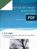 Ky Thuat Quay Phim