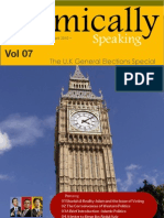 Islamically Speaking Newsletter VOL. 7