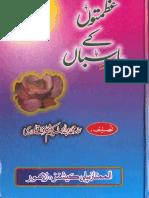Azmaton Kay Passban by Allama Abbul Hakeem Sharaf Qadri
