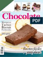 Sabor Casero - Chocolate