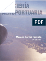 Marcos G Cruzado Ingenieria Aeroportuaria