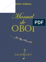 Manual Oboi Pavel Tornea
