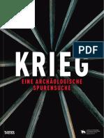Harold Meller, Krieg Im Europaischen Neolithikum