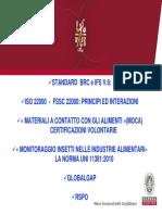ATTI IBV165 BALDINI Bureau Veritas