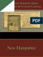 Money - New Hampshire