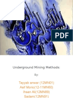 undergroundminingmethods-JTP-UNISBA-phpapp02.pptx