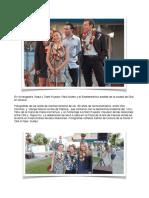 Dossier Moai Pascua Olot Girona