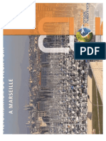Rap-2011-Projet piétonisation Vieux Port
