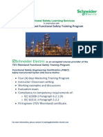 Schneider Electric_sis Trainingprogramoverview