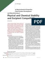 ChemicalCompatability