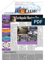 High Tide Issue 6, April 2010