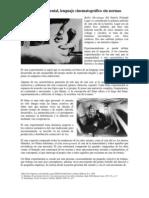cine experimental, lenguaje cinematográfico sin normas (26.04.2010) - guadalajara jalisco - lcc. alejandro oliveros acosta - http://blogs.iteso.mx/comunicacion/
