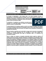 Información Institucional UNR-FHyA