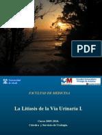1 Clase Litiasis