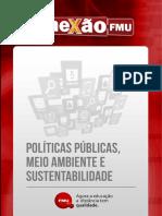 Politicas Publicas Meio Ambiente Sustentabilidade