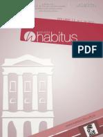 Revista Habitus 2013 Completa