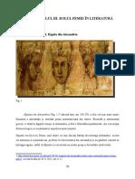 Rolul Femeii În Literatură. Imperiul Bizantin