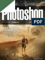March 2016 Photoshop Magazine