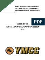 Guide Book YMCC