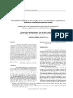 Valor Nutritivo Da Leguminosa Pueraria Phaseoloides Como Alternativa Na Suplementação