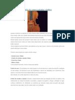 Guia de Como Estudar Violino