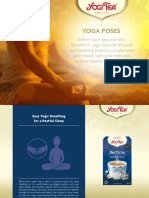 Yoga Booklet En