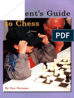 Heisman D. - A Parents Guide to Chess - Russell Enterprises 2002